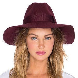 Brixton Piper Floppy Wool Hat